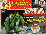 Adventure Comics Vol 1 409