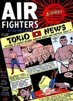 Air Fighters Comics Vol 2 10