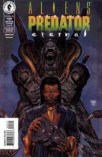 Aliens vs. Predator: Eternal Vol 1 2