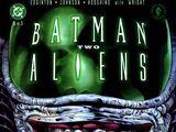 Batman/Aliens Vol 2 3