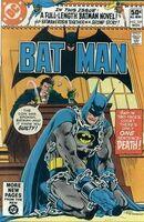 Batman Vol 1 329