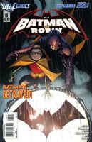Batman and Robin Vol 2 5