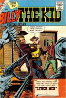 Billy the Kid Vol 1 34