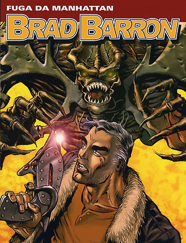 Brad Barron Vol 1 2