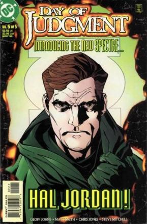 Day of Judgment (comics)