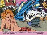 Detroit! Murder City Comix Vol 1 7