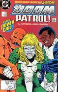Doom Patrol Vol 2 13