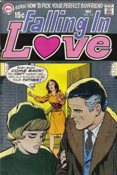 Falling in Love Vol 1 115