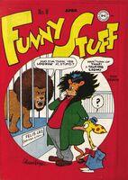 Funny Stuff Vol 1 8