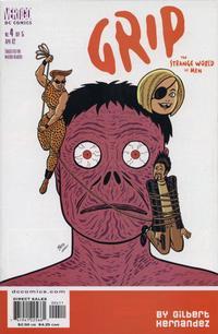 Grip The Strange World of Men Vol 1 4