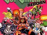 Guy Gardner Reborn Vol 1 1