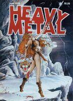 Heavy Metal Vol 2 2