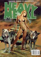 Heavy Metal Vol 31 2