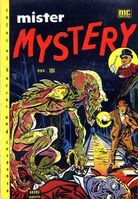 Mister Mystery Vol 1 2