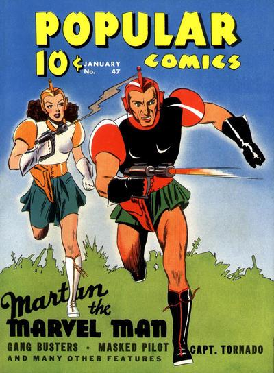 Popular Comics Vol 1 47