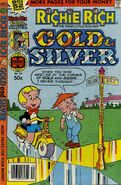Richie Rich Gold & Silver Vol 1 24