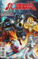 Stormwatch Vol 3 30