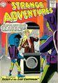Strange Adventures Vol 1 111