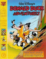 The Carl Barks Library of Walt Disney's Donald Duck Adventures in Color Vol 1 17
