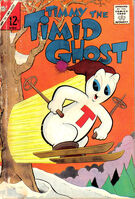 Timmy the Timid Ghost Vol 1 43