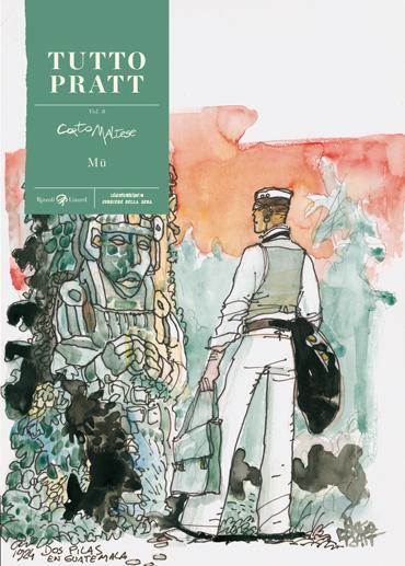 Tutto Pratt Vol 1 8