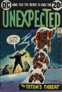 Unexpected Vol 1 147