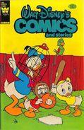 Walt Disney's Comics and Stories Vol 1 488