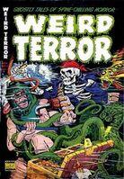 Weird Terror Vol 1 2