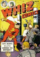 Whiz Comics Vol 1 52