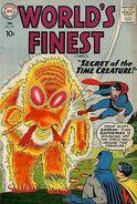 World's Finest Comics Vol 1 107