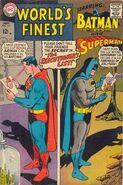 World's Finest Comics Vol 1 171
