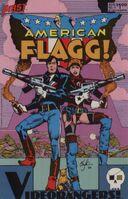 American Flagg Vol 1 11