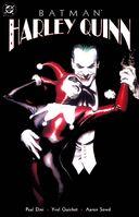 Batman Harley Quinn Vol 1 1