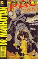 Before Watchmen Doctor Manhattan Vol 1 2