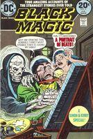 Black Magic (DC) Vol 1 2