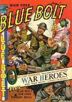 Blue Bolt Vol 1 25