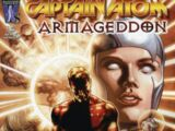 Captain Atom: Armageddon Vol 1 8