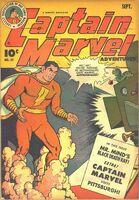 Captain Marvel Adventures Vol 1 39