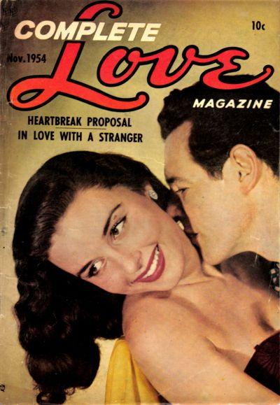 Complete Love Magazine Vol XXX 5