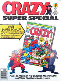 Crazy Vol 3 58
