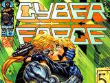 Cyberforce Vol 2 22