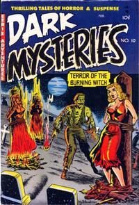 Dark Mysteries Vol 1 10
