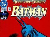 Detective Comics Vol 1 655