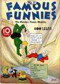 Famous Funnies Vol 1 11