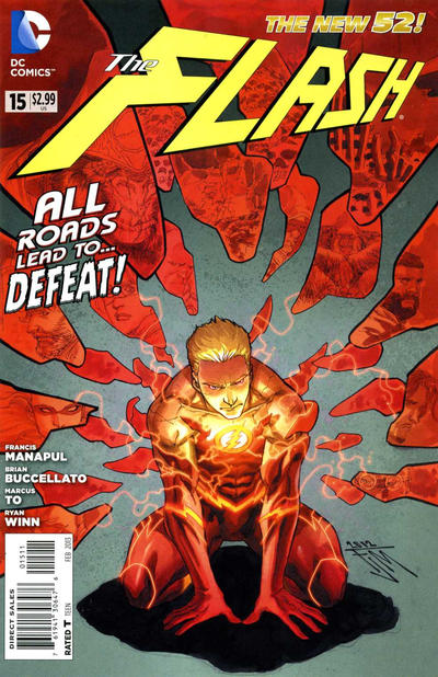 Flash Vol 4 15