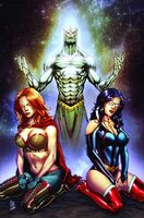 Grimm Fairy Tales Unleashed Vol 1 0-PA