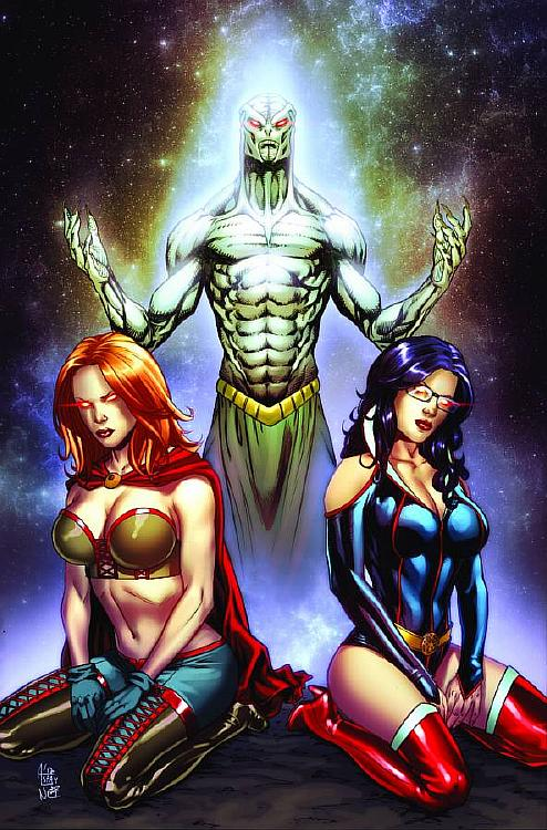 Grimm Fairy Tales Unleashed Vol 1 0
