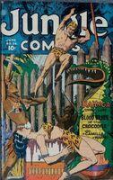 Jungle Comics Vol 1 54