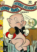 Looney Tunes and Merrie Melodies Comics Vol 1 22