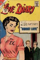Love Diary Vol 3 21